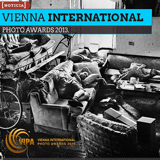 VIENNA INTERNATIONAL PHOTO AWARDS 2013.