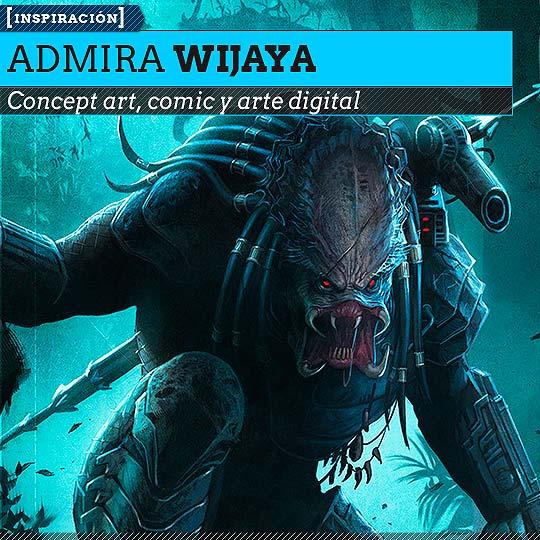 Concept art de ADMIRA WIJAYA