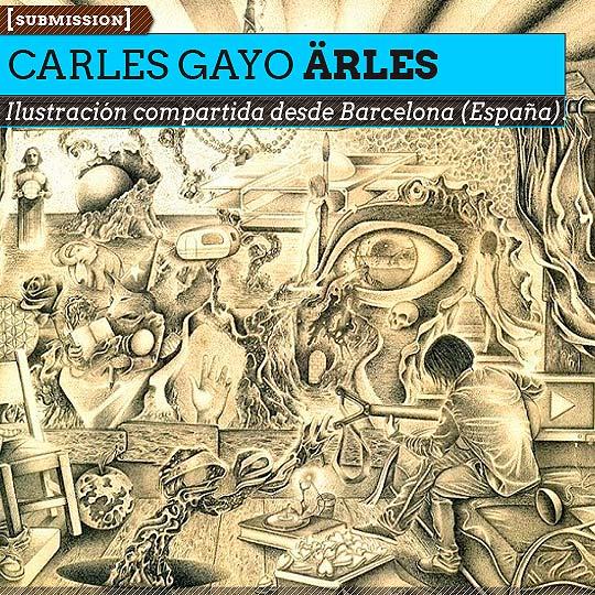 Who`s Lady Pan de CARLES GAYO ÄRLES.