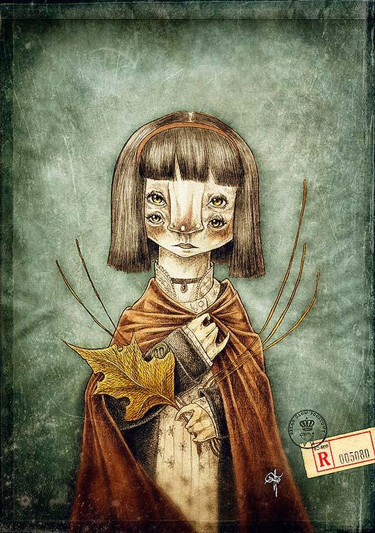 Ilustración de FERNANDO FORERO