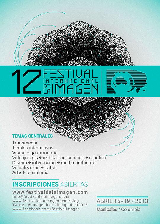 XII Festival Internacional de la Imagen.