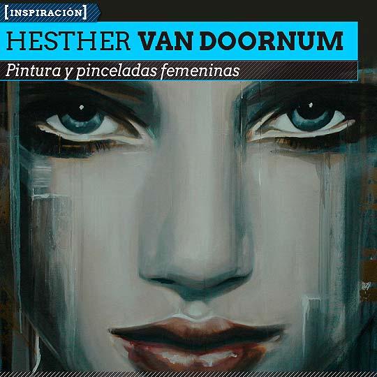 Pintura de HESTHER VAN DOORNUM