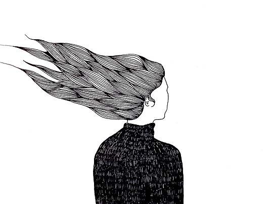Ilustración de PAULA GIMENO