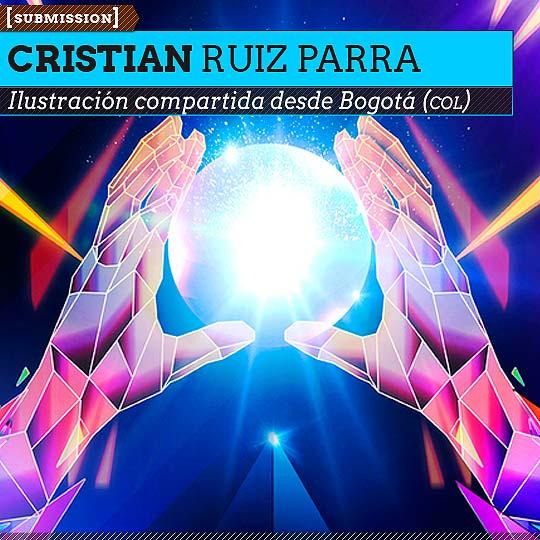 Ilustración de CRISTIAN M. RUIZ PARRA