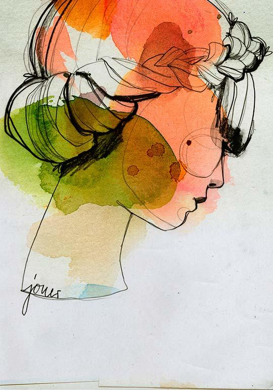 Ilustración de EKATERINA KOROLEVA
