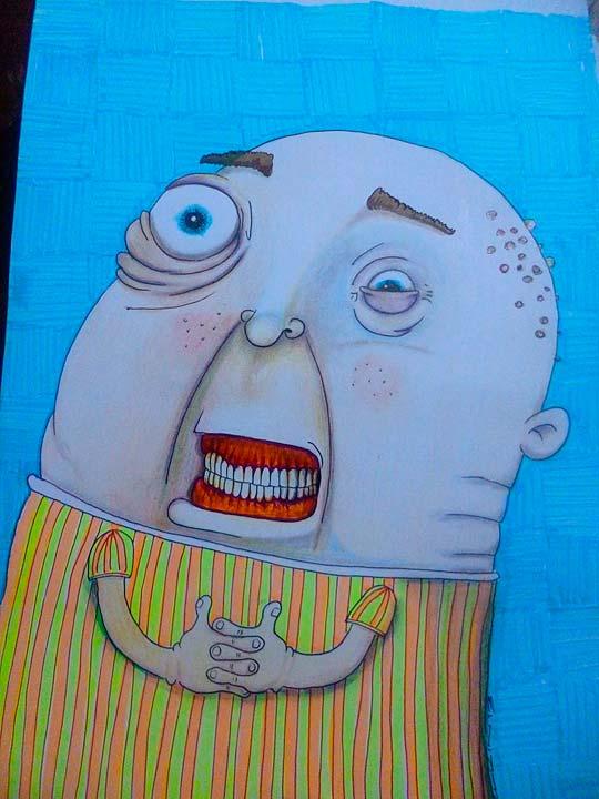 Ilustración de ELKIN TORRES ÁLVAREZ
