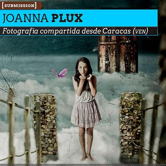 Fotografía de JOANNA PLUX