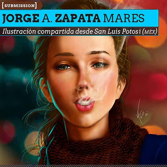 Ilustración de JORGE ZAPATA MARES