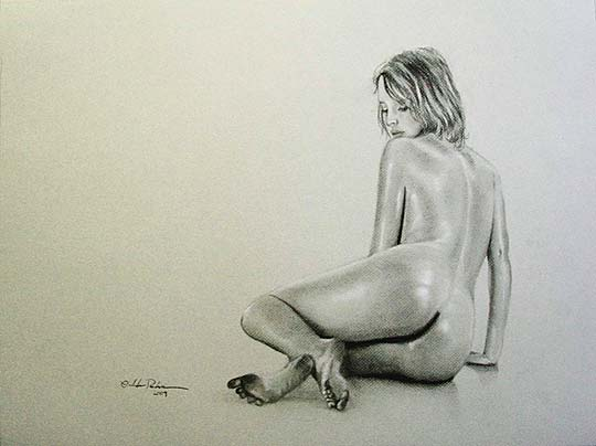 Pintura de ORLANDO PEDRAZA