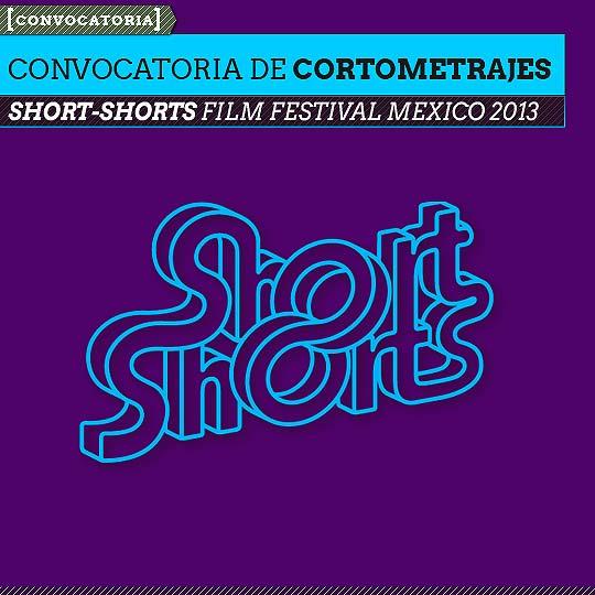 Convocatoria de Cortos. SHORT SHORTS FILM FESTIVAL.