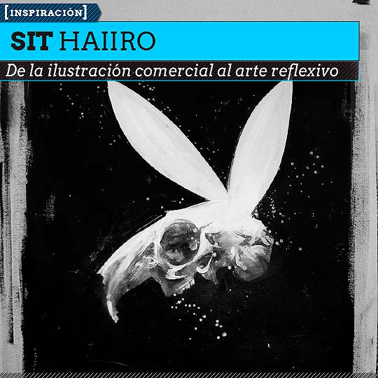 Ilustración y arte de SIT HAIIRO