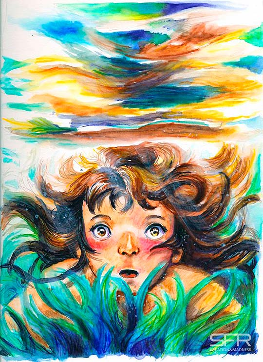 Ilustración de SONIA FERNÁNDEZ