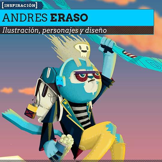 Ilustración de ANDRES ERASO.