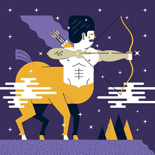 Ilustración de ANDREW GROVES