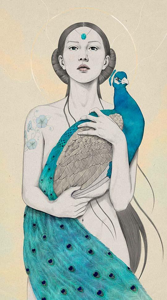 Ilustración de DIEGO FERNANDEZ.