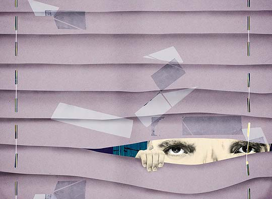 Ilustración de EMMA HANQUIST.