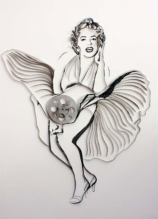 Ilustración de ERIKA IRIS SIMMONS.