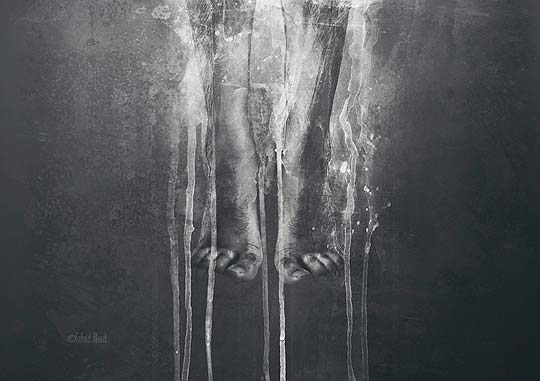 Arte digital de FAHAD ALKADI.
