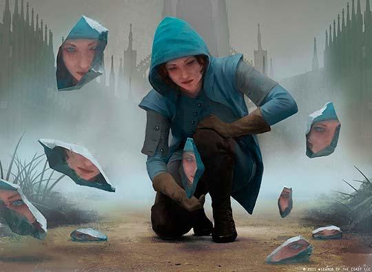 Concept art de IGOR KIERYLUK.