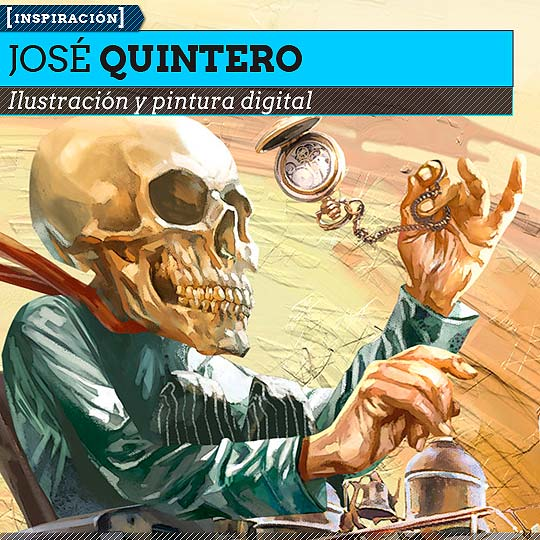 Ilustración de JOSÉ QUINTERO