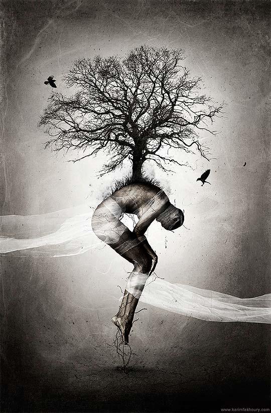Arte digital de KARIM FAKHOURY.