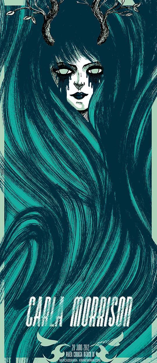 Ilustración de KRAKEN.