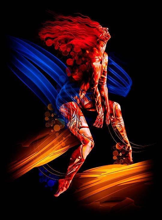 Diseño de MARCO ESCOBEDO Aka Angelmois.