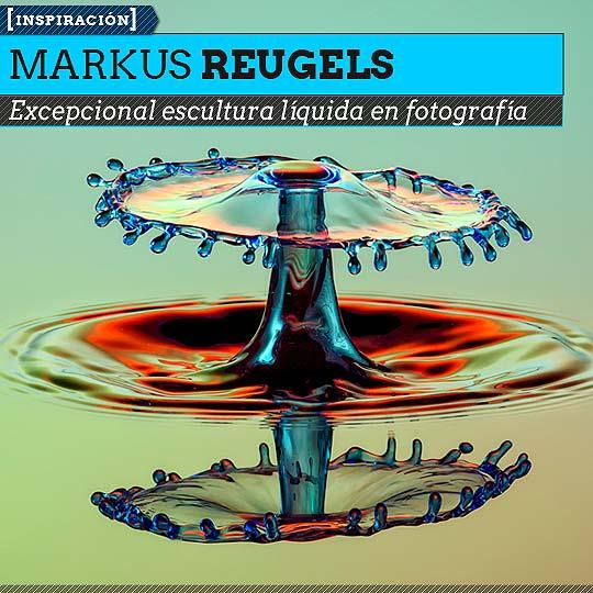 Fotografía de MARKUS REUGELS
