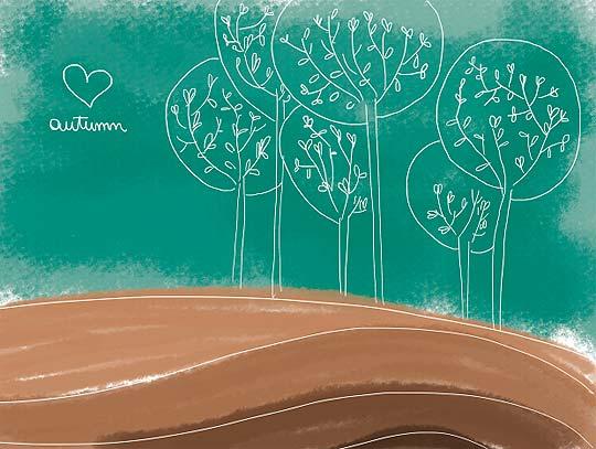 Ilustración de PATRICIA CODINA
