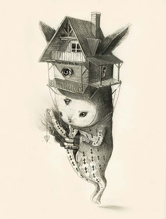 Ilustración de ROBY DWI ANTONO