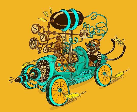 Ilustración de RODRIGO CAPDEVILA