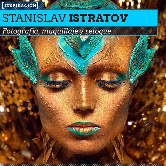 Fotografía de STANISLAV ISTRATOV.
