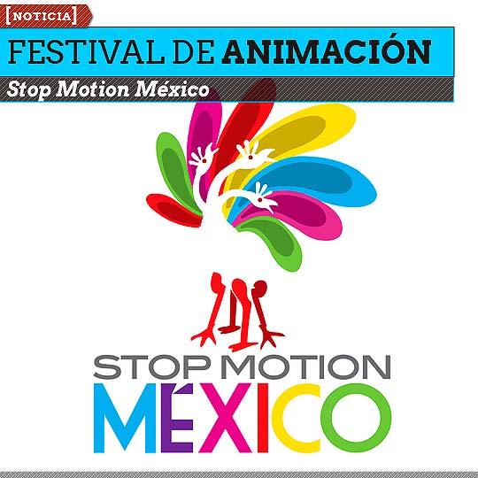 Primer Festival de Animación Stop Motion en México.