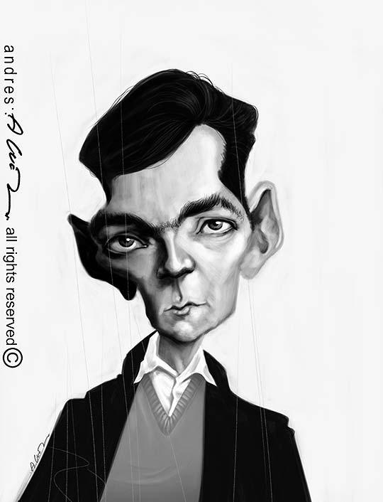 Ilustración de ANDRES ALVEZ
