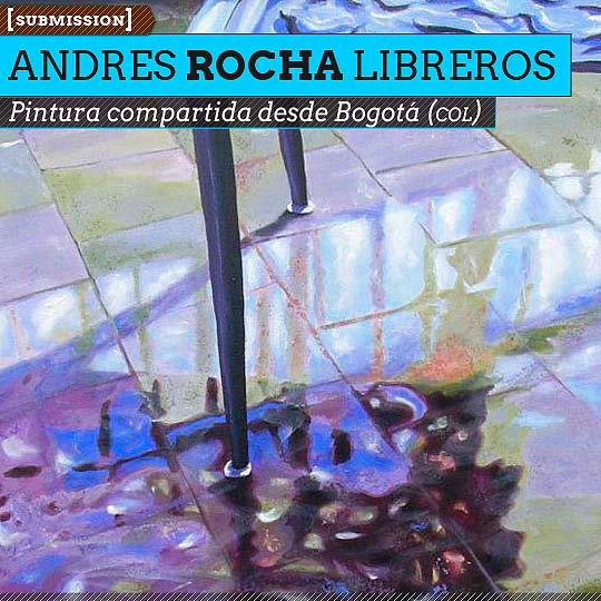 Pintura de ANDRES ROCHA LIBREROS