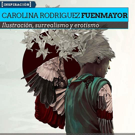 Ilustración de CAROLINA RODRIGUEZ FUENMAYOR
