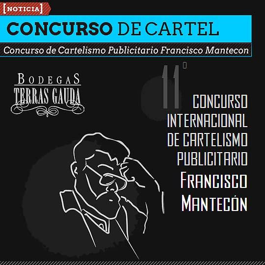 Concurso Internacional de Cartelismo Publicitario.