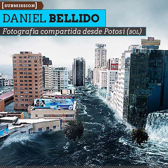 Fotografía de DANIEL BELLIDO