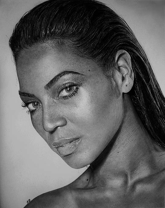 Retratos de KELVIN OKAFOR