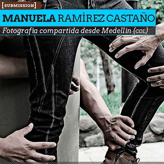 Fotografía de MANUELA RAMÍREZ CASTAÑO