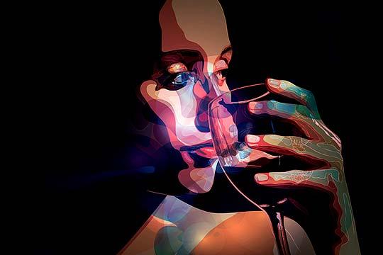 Ilustración vectorial de MATTHIEU DELAHAIE