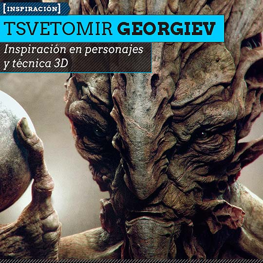 3D de TSVETOMIR GEORGIEV