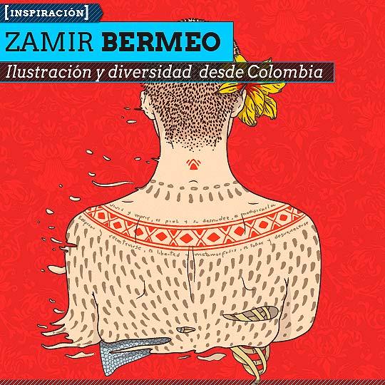 Ilustración de ZAMIR BERMEO