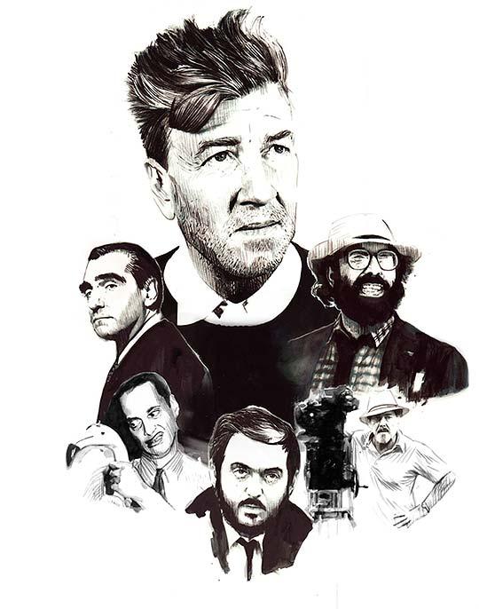 Ilustración de BERTO MARTINEZ