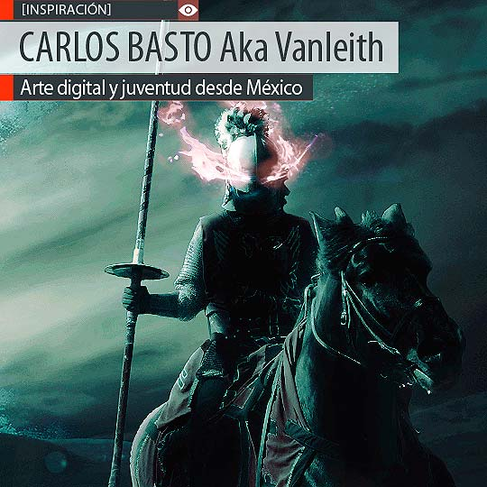 Arte digital de CARLOS BASTO