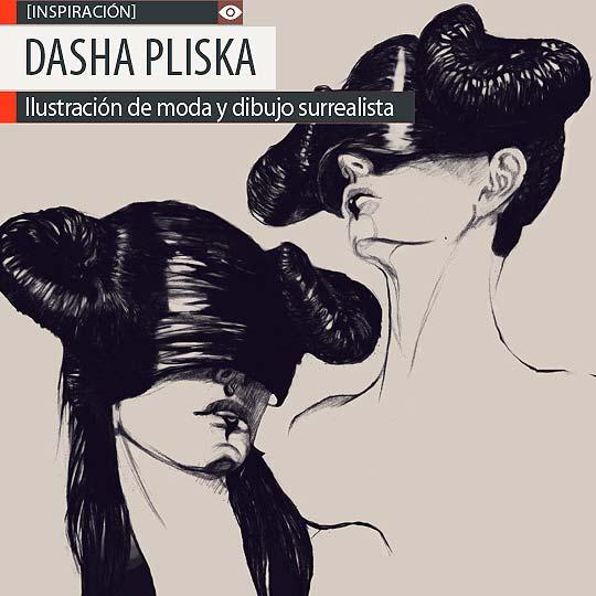 Ilustración de DASHA PLISKA