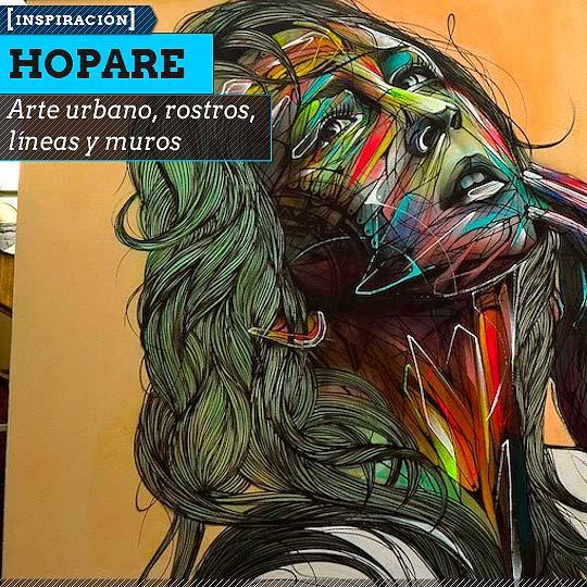 Ilustración de HOPARE