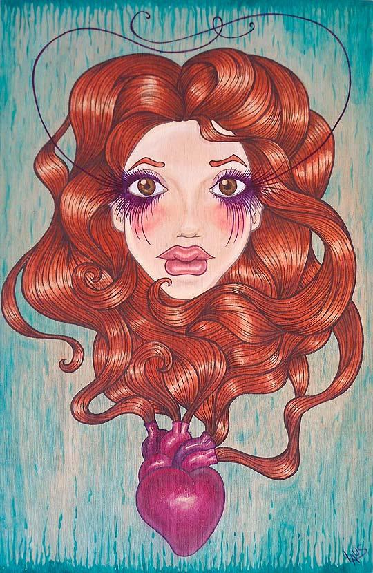 Ilustración de LAURA GÓMEZ CASTILLO
