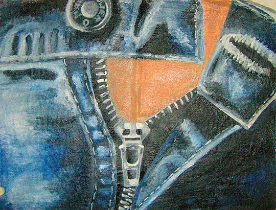 Ilustración de LINA MOSQUERA Aka Epitafia