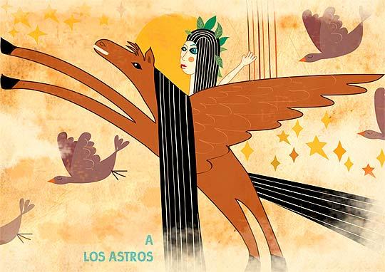 Ilustración de MARIA EUGENIA FUNES